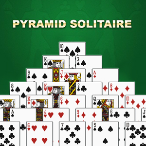 pyramid solitaire games online