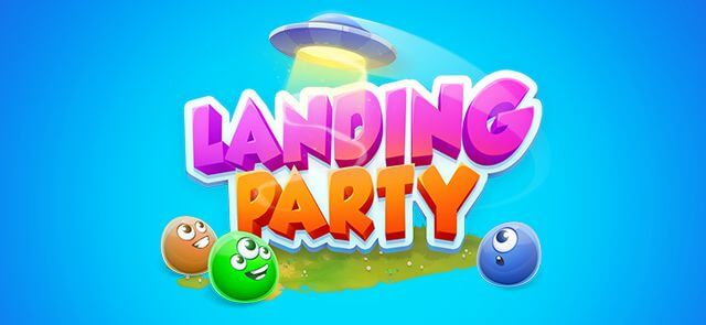AARP Connect's free Landing Party game
