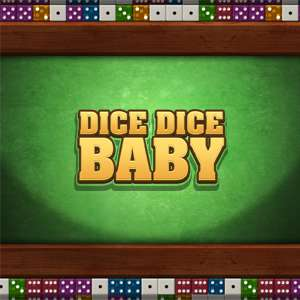 AARP Connect's online Dice Dice Baby game