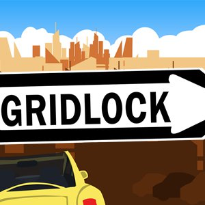 AARP Connect's online Grid Lock game