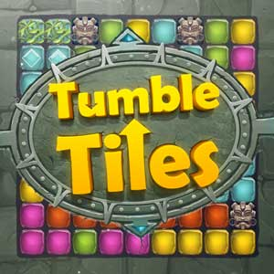 AARP Connect's online Tumble Tiles with Boosts game