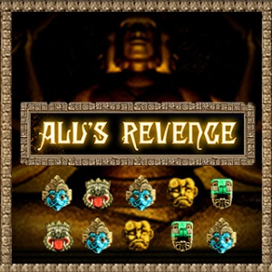AARP Connect's online Alu's Revenge game
