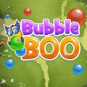 AARP Connect's online Bubble Boo with Boosts game