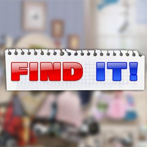 AARP Connect's online Find It game