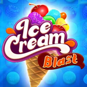 AARP Connect's online Ice Cream Blast game