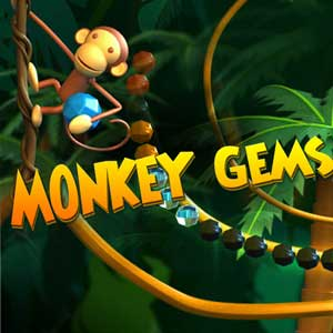 AARP Connect's online Monkey Gems game