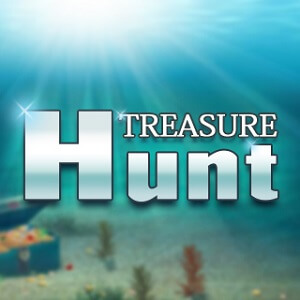 AARP Connect's online Treasure Hunt game