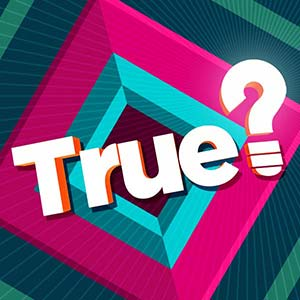 AARP Connect's online True? game