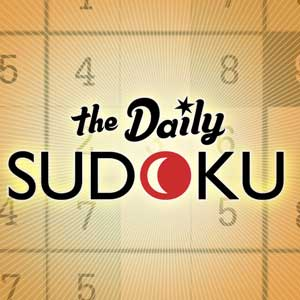 AARP Connect's online The Daily Sudoku game