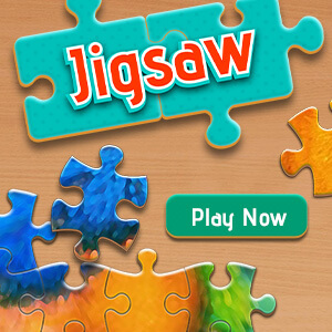 AARP Connect's online Jigsaw game
