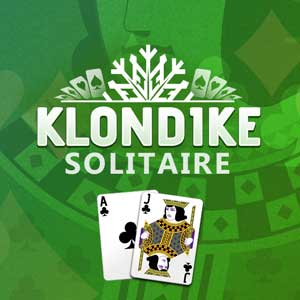 AARP Connect's online Klondike Solitaire New game