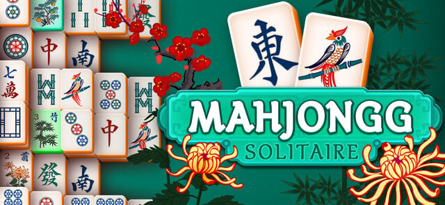 AARP Connect's free Mahjongg Solitaire game