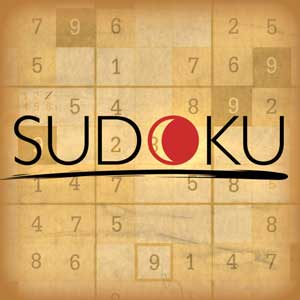 AARP Connect's online Sudoku New game